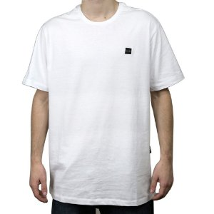 Camiseta Oakley Patch 2.0 White