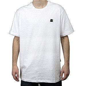 Camiseta Oakley Patch 2.0 White
