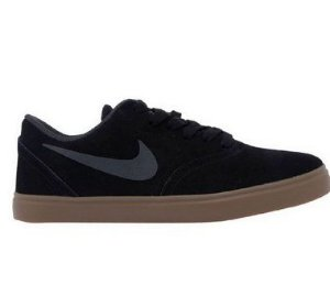 Tênis Nike SB Check Black Anthracite