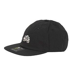 Boné Nike SB Heritage86 Cap Fatbill Black