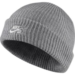 Gorro Nike SB Fisherman Beanie Mixed Gray