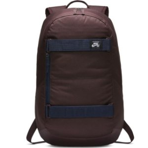 Mochila Nike SB Courthouse Backpack Marrogany