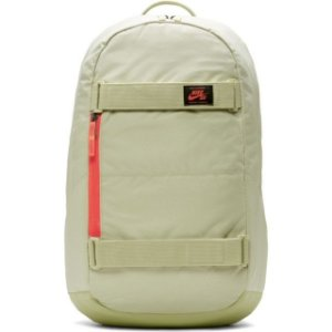 Mochila Nike SB Courthouse Backpack Nude