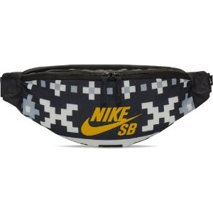 Pochete Nike SB Heritage Waistbag Gray