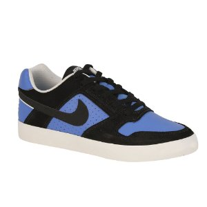 Tênis Nike SB Zoom Delta Force Vulc Blue/ Black