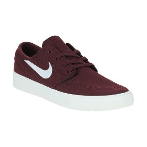 Tênis Nike SB Zoom Stefan Janoski Canvas RM Brown/ White