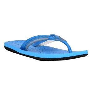 Chinelo Kenner Acqua Maps HLR Azul Turquesa