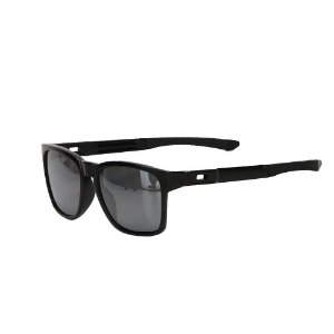 Óculos Oakley Catalyst Matte Black Black Iridium Polarized