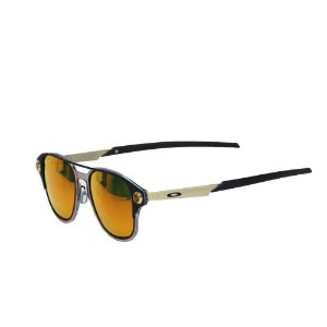 Óculos Oakley Coldfuse Matte Black Prizm Ruby Polarized