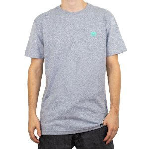 Camiseta Reef Outdoor Cinza Mescla
