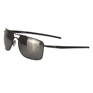 Óculos Oakley Gauge 8 Matte Gunmetal Prizm Sapphire Polarized