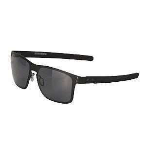 Óculos Oakley Holbrook Metal Matte Black Grey