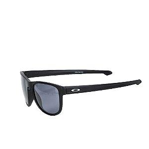 Óculos Oakley Sliver Matte Black Grey