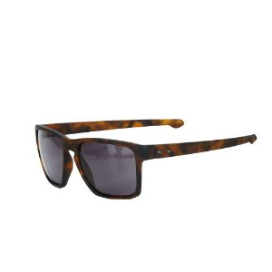 Óculos Oakley Sliver XL Matte Brown Tortoise Warm Grey