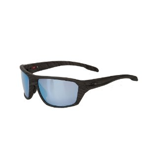 Óculos Oakley Split Shot Woodgrain Prizm Deep Water Polarized