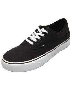 Tênis Vans WM Doheny Black/ White