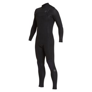Long John Billabong 202 Furnace Absolute Preto