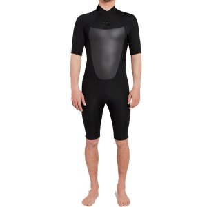 Long John Billabong 202 Absolute Preto