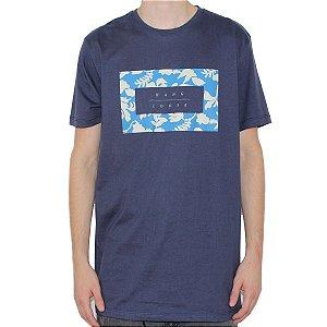 Camiseta Hang Loose Silk Koolau Marinho
