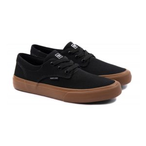 Tênis Mary Jane Basic Preto