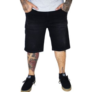 Bermuda Surf Trip Jeans Black