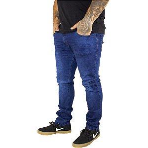 Calça Surf Trip jeans Basica Azul Escuro