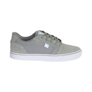 Tênis Dc Anvil La Light Grey Blue
