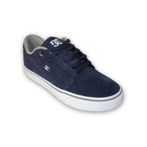 Tenis DC Anvil LA Royal Blue