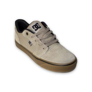 Tenis DC Anvil LA Grey Gum
