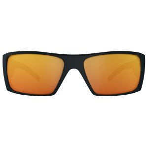Óculos HB Rocker 2.0 Matte Black Red Chrome