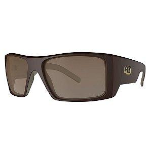 Óculos HB Rocker 2.0 Matte Café Bege Brown