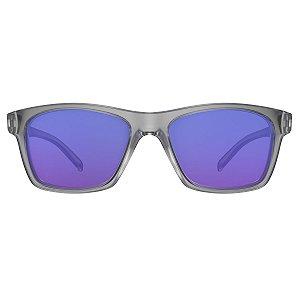 Óculos HB Unafraid Smoky Quartz Polariz Ed Blue