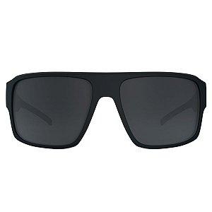 Óculos HB Redback Matte Black Gray