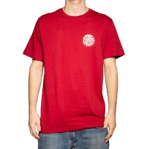 Camiseta Rip Curl Wettie Burnt Red