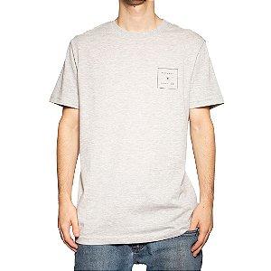 Camiseta Rip Curl Especial Grey Marle