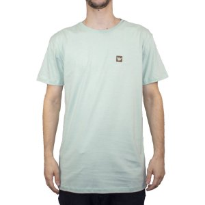 Camiseta Hang Loose Silk Ride Chá Verde