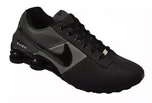 Tênis Nike Shox Deliver Masculino -  (Várias cores)