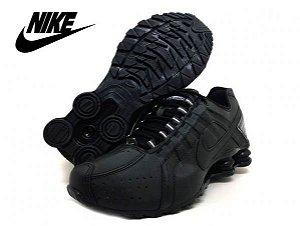 Tênis Nike Shox Junior – Masculino (Várias cores)