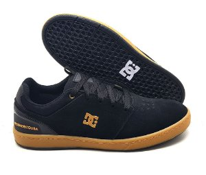 Tênis DC Shoes Cousa - (Várias cores)