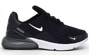 Tênis Nike Air Max 270 TWO - PRETO/BRANCO