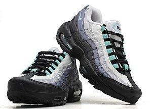 Tênis Nike Air Max 95 - (Várias cores)