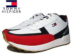 Tênis Tommy Hilfinger - (Várias cores)