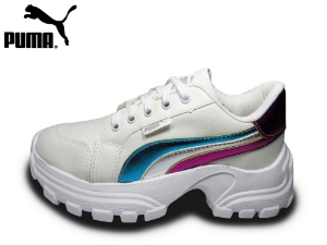 Tênis Puma Femme Tratorado Feminino - (Várias cores)