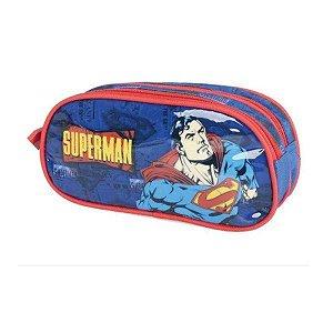 ESTOJO LUXCEL SUPERMAN CLASSICO 02DIV