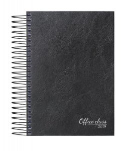 Agenda 2019 Executiva Office Class