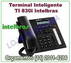 Terminal inteligente 830i intelbras