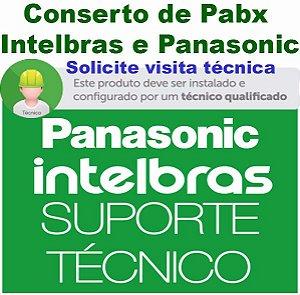 Instalação ou Manutenção de PABX Analógico e Digital | PABX | Arujá