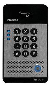 Porteiro eletrônico Intelbras IP de 13 teclas XPE 1013 IP
