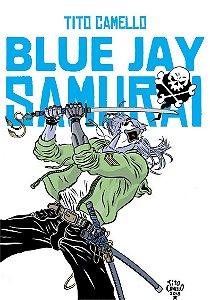 BLUE JAY SAMURAI