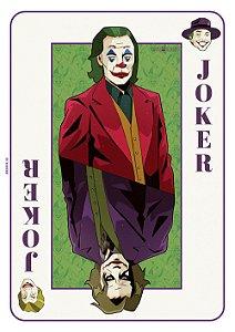 Poster Jokers/Coringas
